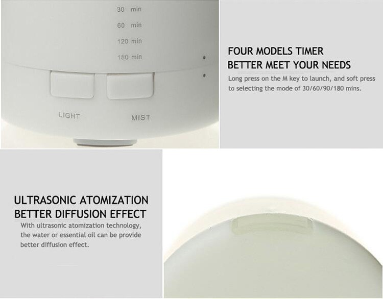 Wholesale fragrance diffuser,65ml mini humidifier,air innovations ultrasonic humidifier manual