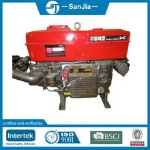 High Standard outboard Changchai diesel engine used for boat