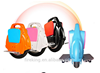 shenzhen one wheel self-balancing electric balance scooter with CE