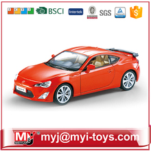 HJ019524 gift for children 1/34 metal diecast cars toy