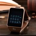 Android smartwatch, reloj del teléfono móvil de los precios en dubai