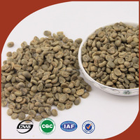 Wholesale Green Coffee Bean Best Quality Raw Coffee Beans