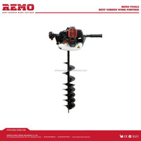 Remo hole digger,horizontal drill rig ED49A,types of drill chucks