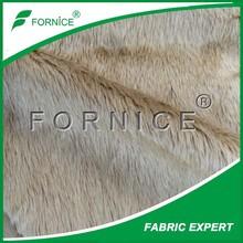 China factory 5mm Polyester Super Soft Velvet