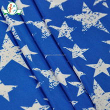 New product knitted fabric textile for underwear nylon spandex fabric printing