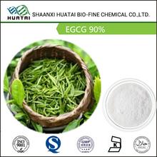 bio natural green leaf tea extract benefits EGCG 98% powder green tea weight loss