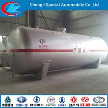 high performance chengli wei 100m3 lpg storage tank for sale, lpg tank, lpg gas tank