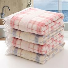 32s/2 bamboo fiber solid color jacquard border beach towel