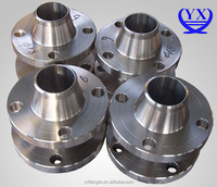 class 150 ASME B16.5 forged flanges