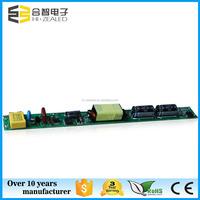 8W15W 18W 25W 28W Output Power and DC27 - 70V 480mA 260mA T8 led tube driver