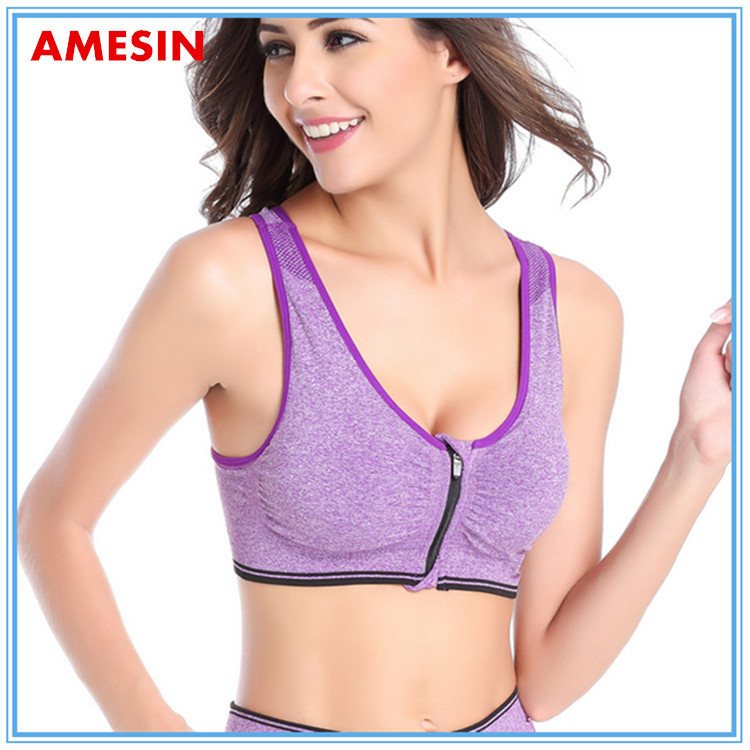 Wireless Extrem Push Up Bra Padded For Small Breast
