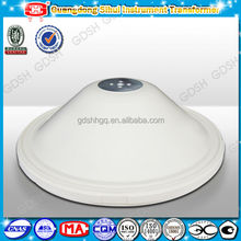 GIS Single Phase Epoxy Resin High Voltage Disk Insulator 550kV