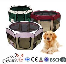 600D Oxford Portable Pet playpen / Puppy Soft Tent / dog playpen