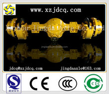 best price OFFICIAL xcmg 3-5t wheel loader axle UNIQUE manufacture and supplier lw300k lw300f zl50g zl50gn lw500fn lw500kn AXLE