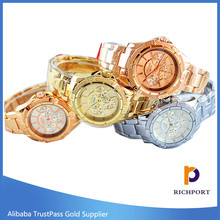 ladies womens watches gold cheap sale wrist discount waterproof wacth