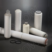 0.22 micras filtro de agua del cartucho para samsung nevera