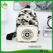 2014 China Fashion Latest Backpack College