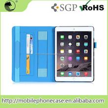 Wholesale Quality-Assured Universal Custom Flip Case For iPad Air 2