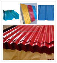corrugated steel sheet with great varieties and nice recutation