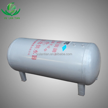 Widely used in factory/wild/journey etc units water treatment pressure tank/vessel