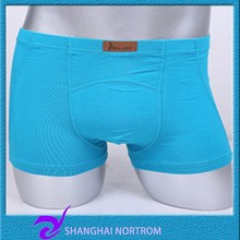 Man Underwear Wholesale Elastic Waistband Sexy Lingerie Hot With Small Stripe Boxer Man