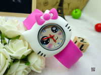 factory wholesale cheap Holle Kitty slap watch