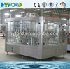 Automatic RCGF Series Juice Filling Machine