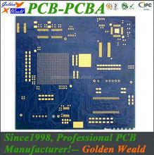 Rapid rocker arm assembly aluminium pcb circuit board