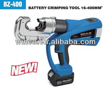 BZ-400 Battery Crimping Tool 16-400mm2