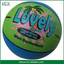 wholesale customized size 2 size 3 mini balls cheap mini basketballs