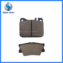 Brake Shoe Lining Material Auto Parts