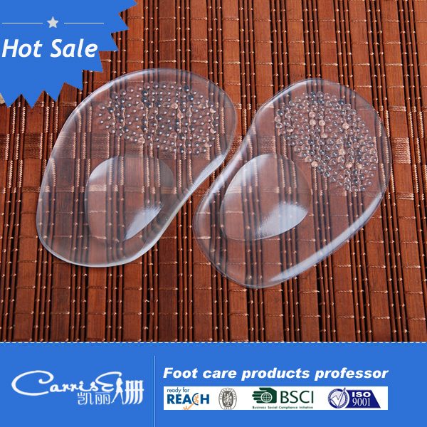 hot sale sandals shoe cushion sticky shoes insole