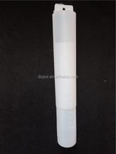Pe zylinder teleskop packschlauch 52*290- 480mm für bohrer