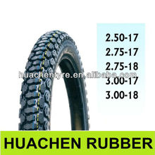 good quality tyre motocycle 2.75-18
