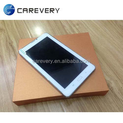 Hot sale 7 inch android smart phone mobile, android gps dual sim 3g tablet pc