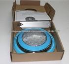 Piscina equipamentos de raio, luz subaquática, 12w/12v LED subaquática jeito luz