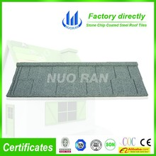 Best selling 100% waterproof construction material metal roof sheets