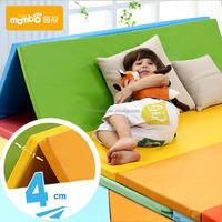 Extra thick baby educational playmat/folding mat