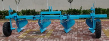 Best Price Furrow Ridger Plow Agricultural Machinery