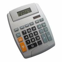 Fitbit Flex 8 Digits Desktop Calculator for Promotion