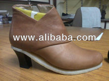 Women Ankle High Boots