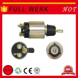 High precision xiaoshan FULL WERK 101BO-287 solemoid switch used car dealers
