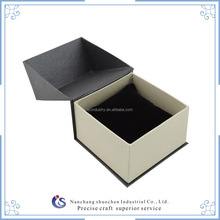popular paper watch box for gift packaging