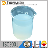 Petroleum Cement Additives Organic Silicon Defoamer