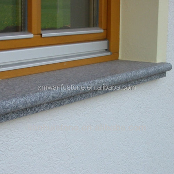 Granit pierre naturelle appuis de fen tres vendre for Rebord de fenetre en pierre