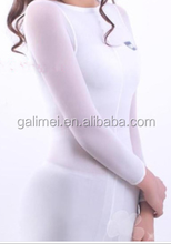 Factory Direct Selling!high quality for loss weight slimming body suit of clients wearing/china garment market