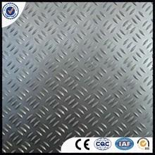 Aluminium Checker Plate for Bus /Boat /Trailer /Truck/ Floor