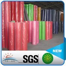 PP/polypropylene spun bond Non-woven fabric for disposable