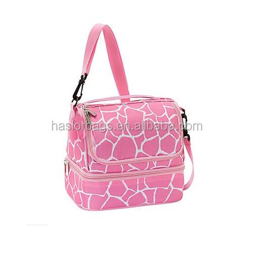 2016 new design lunch cooler bag wholesale cooler bag