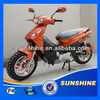 SX110-5D South America Popular EEC Cub Motorcycle